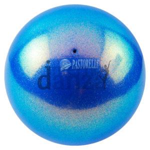 Palla-PASTORELLI-GLITTER-Zaffiro