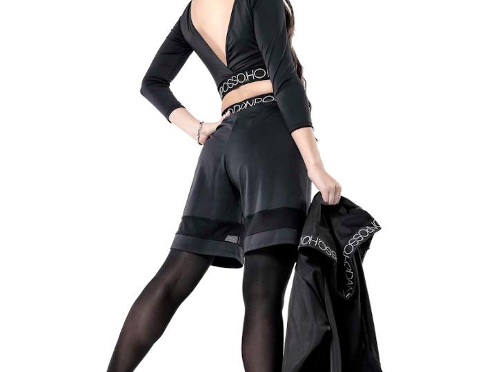 Abbigliamento palestra e ballo