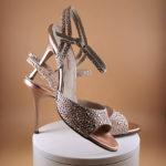 Scarpe da sposa by Interno danza