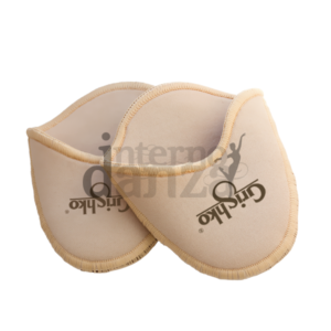 1008/1 Puntalini in tessuto e gel interno