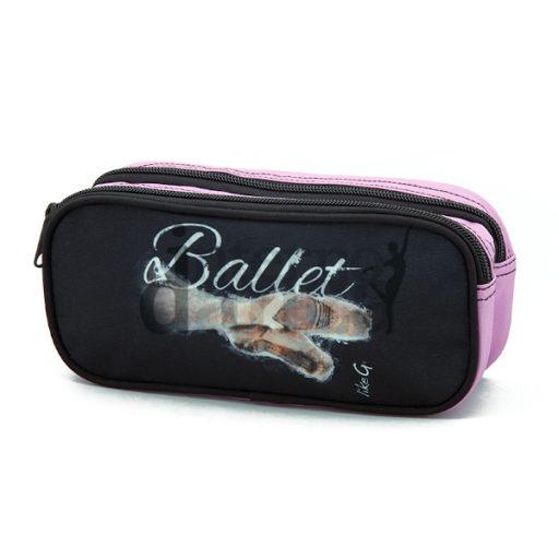 Astuccio doppio Ballet