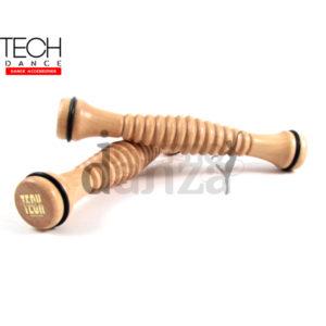 TH-055 Foot Roller in legno per massaggio