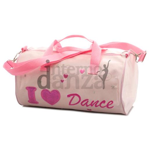 "Bauletto ""I love dance"""